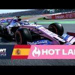 F1 Esports Challenge | Spain Hot Lap