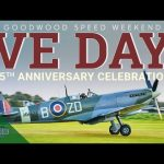 Goodwood Speed Weekend | VE Day stream
