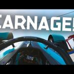 Round 2 Recap | ABB Formula E Race At Home Challenge In Support Of UNICEF