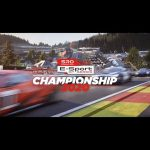 SRO E-SPORTS - Don't miss Spa-Francorchamps! ROUND 2 // 2020