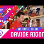 At home with the WEC: Davide Rigon