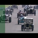 Bonkers pre-war cars of all sizes battle at Goodwood