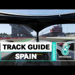 PETRONAS F1 Track Guide: Circuit de Barcelona-Catalunya