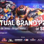 Virtual Race 4 hits Misano as MotoGP™ is joined by MotoE™