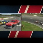Throwback cars, North Wilkesboro on iRacing next month | NASCAR