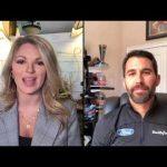 Aric Almirola on Darlington prep and the return of racing | NASCAR