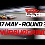 SRO E-SPORTS - Don't miss Nürburgring! ROUND 3 // 2020