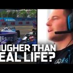What You Need To Know About Round 4 - ABB Formula E Race At Home Challenge In Support Of UNICEF