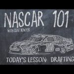 NASCAR 101: Clint Bowyer breaks down drafting