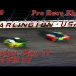 LIVE: NASCAR Cup Series Pre-Race Show : Darlington Raceway