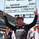 Indy 500 Pit Stop Challenge a chance for crews to shine