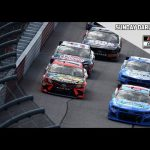 Full Race Replay: The Real Heroes 400 | NASCAR Cup Series from Darlington Raceway