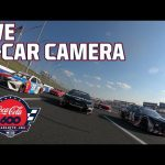 LIVE NASCAR In-Car Camera Presented by Goodyear: Coca-Cola 600 at Charlotte Motor Speedway