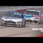 Briscoe beats the best in Busch for Darlington win | NASCAR Xfinity Series at Darlington