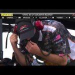 Full NASCAR Xfinity Series Race Replay: Toyota 200 from Darlington Raceway