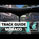 PETRONAS F1 Track Guide: Monaco