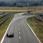 Tony Brooks: Formula 1's last surviving race winner of the 1950s