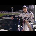 Keselowski honors Gold Star family after Coca-Cola 600 win | NASCAR Cup Series