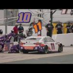 No. 11 issued safety penalty for Coca-Cola 600, crew chief suspended | NASCAR at Charlotte