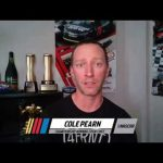 Cole Pearn reacts to No. 11 penalty from Charlotte | NASCAR