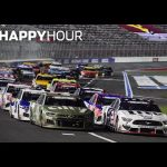 NASCAR Happy Hour: The Coca-Cola 600 from Charlotte Motor Speedway in under an hour