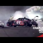 Gragson triggers the 'Big One' at Charlotte | Xfinity Series at Charlotte
