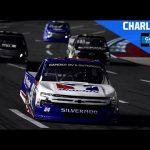 North Carolina Education Lottery 200 | NASCAR Gander Outdoors and RV Truck Series From Charlotte