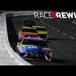 Race Rewind: Chase Elliott's win at Charlotte in 15