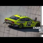 Bad luck continues for Blaney at Bristol | NASCAR