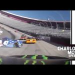 Ride along with Kurt Busch for the 'Big One' at Bristol | NASCAR