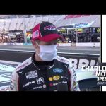 Brad Keselowski after Bristol win: 'A never-give-up effort' | NASCAR Cup Series