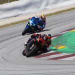 MotoGP™ riders prepped for more Catalunya action