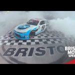 Gragson celebrates at Bristol following short-track win | NASCAR Xfinity Series