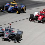 Rate The Race: The Genesys 300 at Texas Motor Speedway