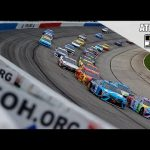 Folds of Honor QuickTrip 500 at Atlanta Motor Speedway | NASCAR Cup Series Full Race Replay