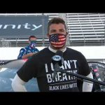 Bubba Wallace at Martinsville: 'The biggest race of my career' | NASCAR