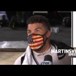 Wallace impressed with team effort at Martinsville | NASCAR