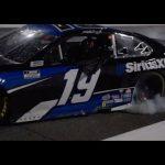 Truex Jr. shines bright amid Martinsville lights | NASCAR