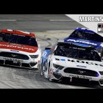 Blue-Emu Maximum Pain Relief 500 at Martinsville Speedway | NASCAR Cup Series Full Race Replay