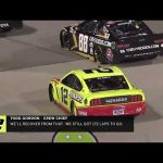 Radioactive Martinsville: Martin Truex Jr. goes back to back at the Paperclip