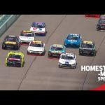 Chase Briscoe hangs on for Homestead NASCAR Xfinity Series win