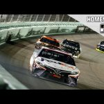 Dixie Vodka 400 from Homestead-Miami Speedway   NASCAR Cup Series Full Race replay
