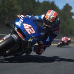 How to be fast at the Sachsenring