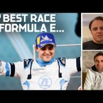 Best Formula E Race? Our Drivers Reveal Their Favourite!
