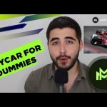 IndyCar for dummies, Harry Benjamin explains IndyCar with a cameo from a man who raced in it