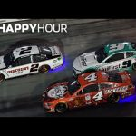 Happy Hour: Bristol's All-Star night in under an hour   NASCAR Cup Series All-Star Race